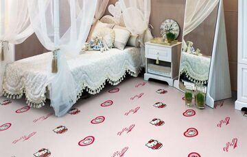 Hello Kitty Valentines Heart-11(3)