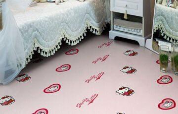 Hello Kitty Valentines Heart-11(4)