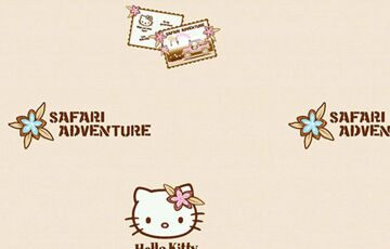 Hello Kitty Safari-11(2)